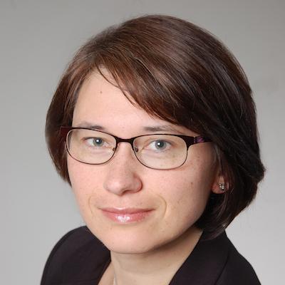 Dr. Katharina Nikolaus